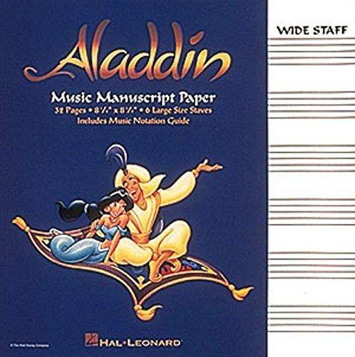 9780793531615: Aladdin