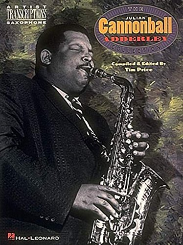 9780793531738: Julian 'cannonball' Adderley Collection