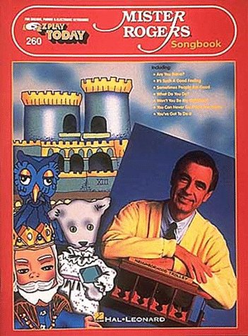 9780793531851: 260. Mister Rogers' Songbook