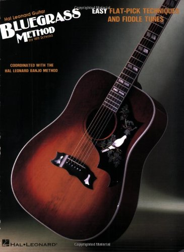 9780793532209: The Hal Leonard Bluegrass Method