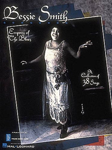 9780793532735: Bessie Smith Songbook