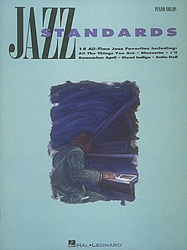 9780793533107: Jazz Standards In Piano Solo