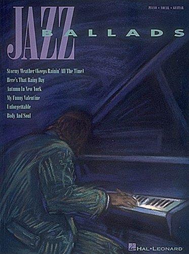 9780793533183: Jazz Ballads