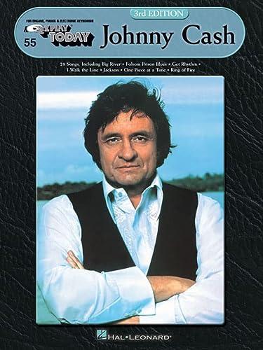 9780793533541: Johnny Cash: E-Z Play Today Volume 55