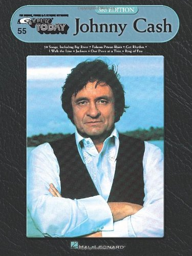 ISBN 9780793533541 product image for Johnny Cash | upcitemdb.com
