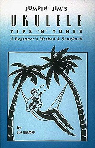 9780793533770: Jumpin' Jim's Ukulele Tips 'n' Tunes: Ukulele Technique