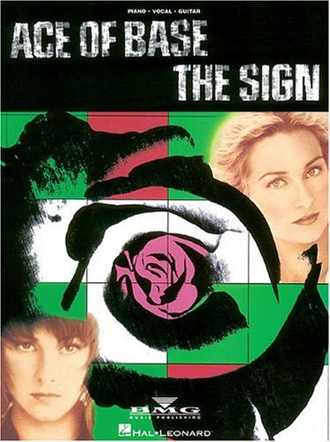 9780793533787: Ace Of Base - The Sign