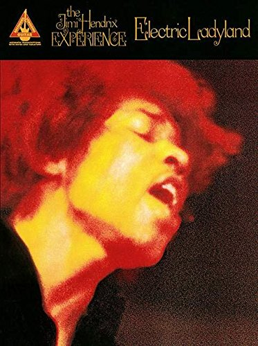 9780793533855: Jimi Hendrix: Electric Ladyland - Guitar Recorded Versions