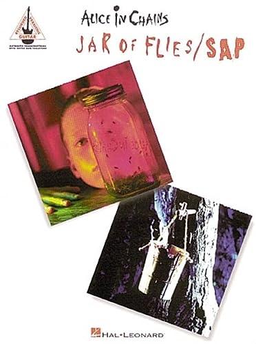 9780793534265: Alice In Chains - Jar of Flies/SAP