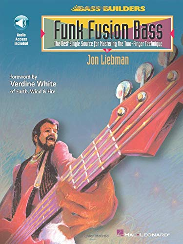 9780793534531: Funk/Fusion Bass (Bass Builders Series)