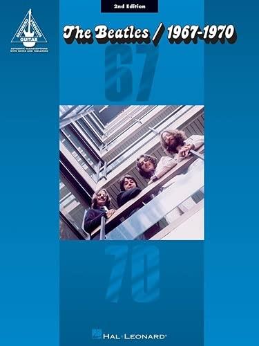 9780793534579: The Beatles, 1967-1970