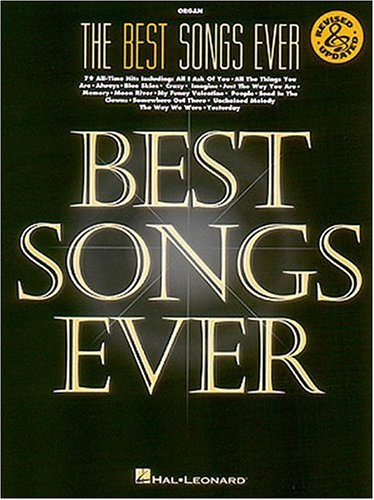 9780793535446: The Best Songs Ever