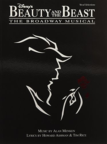 9780793535644: Disney's Beauty and the Beast: The Broadway Musical