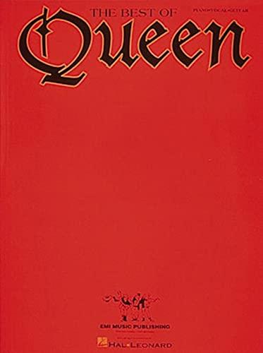 9780793535897: Queen The Best Of