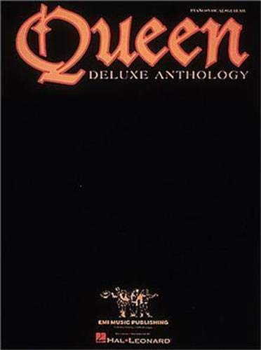 9780793536177: Queen Deluxe Anthology