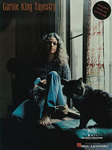 9780793536368: Carole King - Tapestry