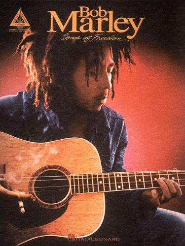 9780793536696: Bob Marley - Songs of Freedom