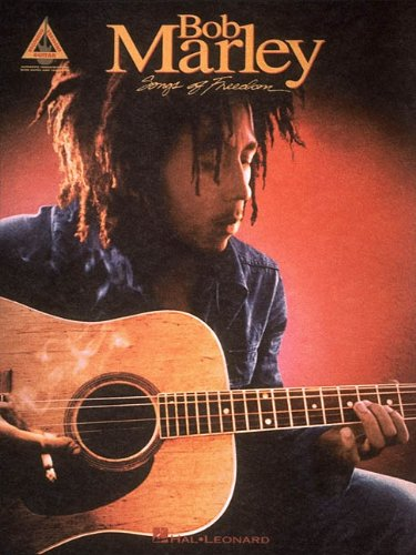 9780793536696: Bob Marley - Songs of Freedom