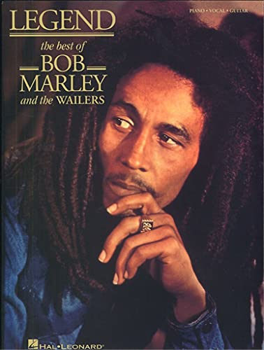 9780793536986: Bob Marley - Legend: The Best of Bob Marley & The Wailers