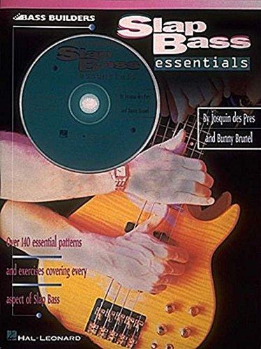Slap Bass Essentials: des Pres, Josquin,