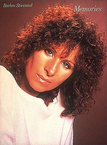 9780793537846: Barbra Streisand - Memories