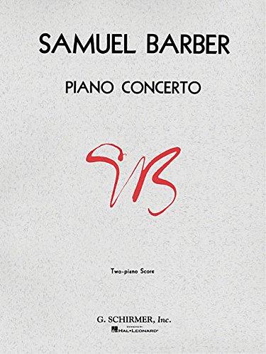 9780793538126: Concerto (2-piano score): Piano Duet