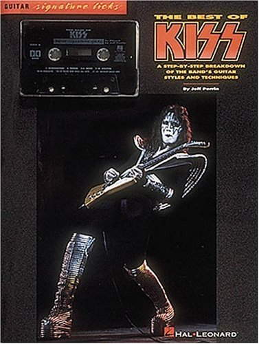 9780793538256: The Best of Kiss