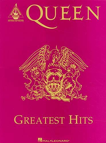 9780793538508: Queen: Greatest Hits