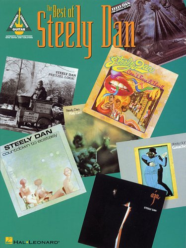9780793539062: The Best of Steely Dan