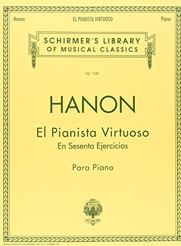 9780793539147: El Pianista Virtuoso: En Sesento Ejercicios