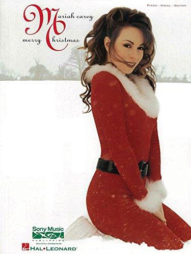 9780793539659: Mariah Carey: Merry Christmas