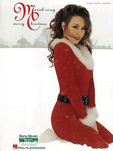 9780793539659: Mariah Carey - Merry Christmas