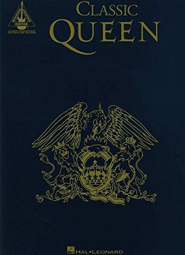 9780793539826: Queen Classic