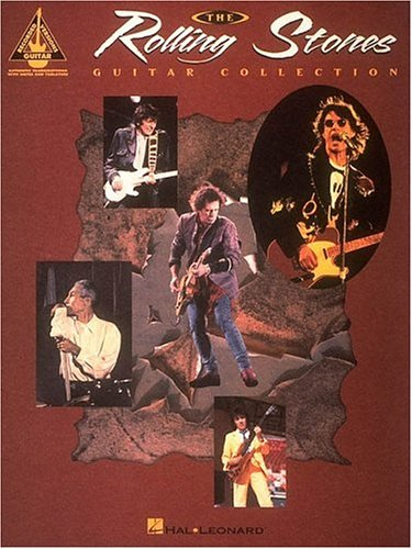 9780793540068: Rolling Stones - Guitar Collection