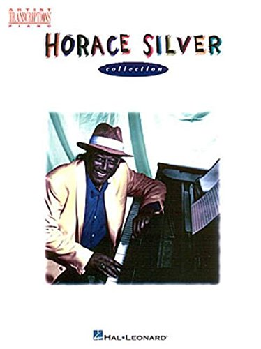 9780793540464: Horace Silver Collection: Piano (Artist Transcriptions)