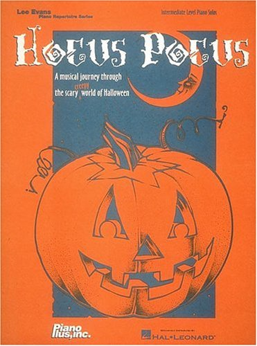 9780793540907: Hocus Pocus: A Journey Through The Scary, Creepy World Of Halloween