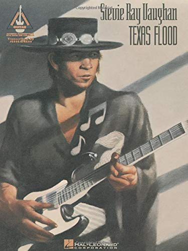 9780793540938: Stevie Ray Vaughan - Texas Flood (Guitar Recorded Versions)