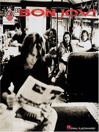 9780793542116: Bon Jovi: Cross Road