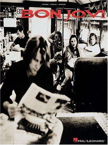9780793542284: Bon Jovi - Cross Road