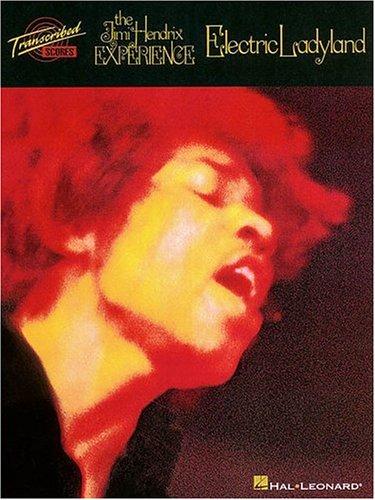 9780793542697: Jimi Hendrix: Electric Ladyland