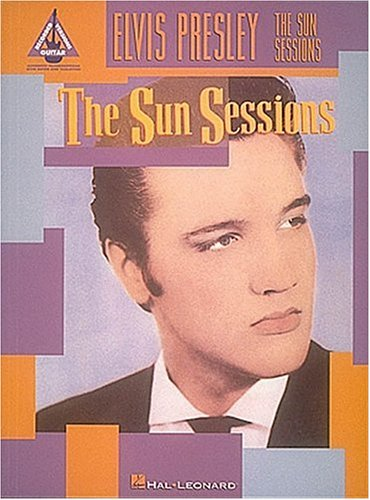 9780793542888: Elvis Presley - the Sun Sessions
