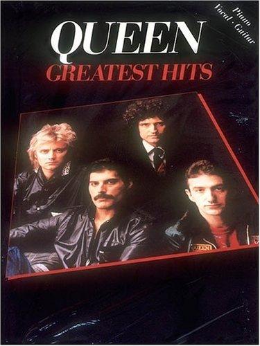9780793542895: Queen - Greatest Hits