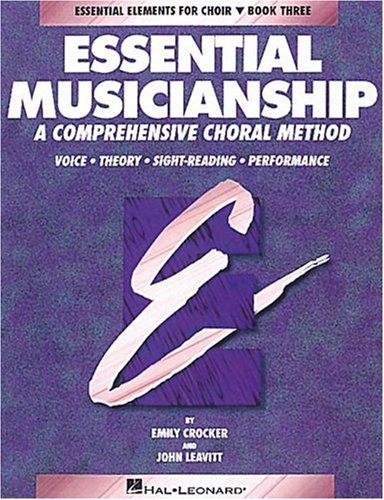 Just Good Teaching: Comprehensive Musicianship through Performance in Theory and Practice