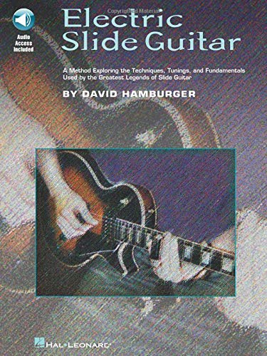 9780793544486: Electric Slide Guitar