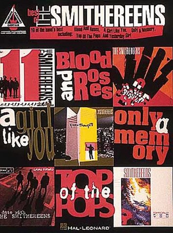 Best of the Smithereens (Guitar Recorded Versions): The Smithereens