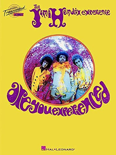 9780793544615: The Jimi Hendrix Experience: Are You Experienced? (Transcribed Scores)