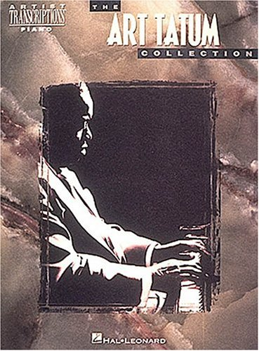 9780793544646: The Art Tatum Collection (Artist Transcriptions) (Artist Transcriptions. Piano)