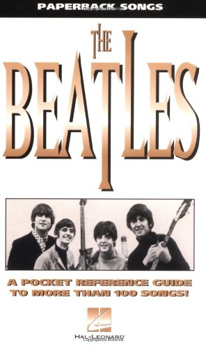 9780793545353: The Beatles: A Paperback Series Songbook
