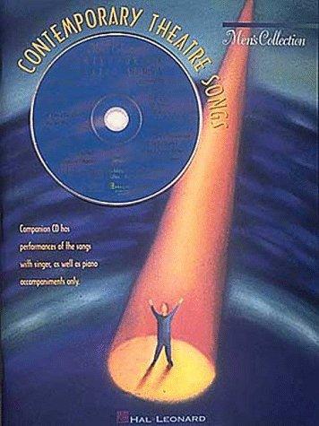 9780793546312: Contemporary Theatre Songs