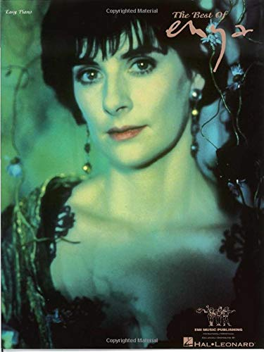 9780793547173: Best Of Enya Easy Piano (Easy Piano Series)